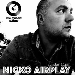 NICKO AIRPLAY TGR PODCAST vol8