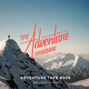 ADVENTURE TAPE #006 | DAVID BOYSON COOPER