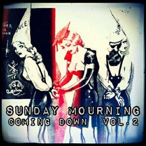 Sunday Mourning Coming Down:  Vol 2