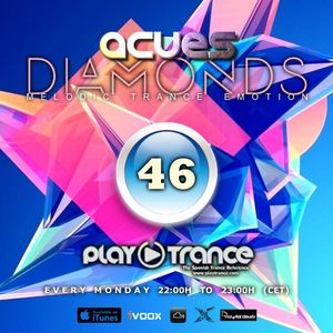 Acues - Diamonds Ep 46 (26-12-16)