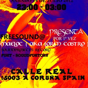 LOREN CASTRO 28 PROMO SPORTING CLUB CASINO@FREESOUND.