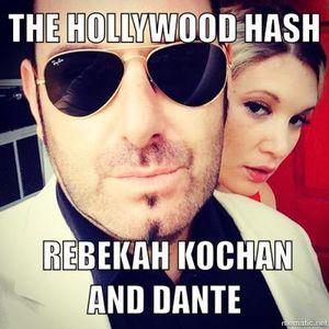 Hollywood Hash Ep 16