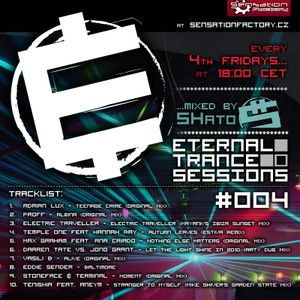 Eternal Trance Sessions #004