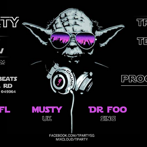 The T Party - 2015-11-20 - Set 2 - Dr Foo