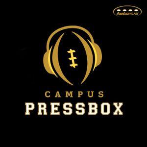 Campus Pressbox 58: Lamar Jackson for Heisman