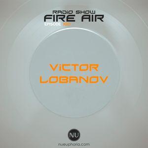 Victor Lobanov - Fire Air 100 Marathon