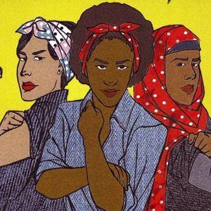 PSS- Happy Women's Day!- 080319