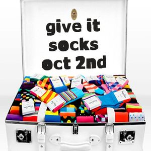 give it socks warm up mix 2010