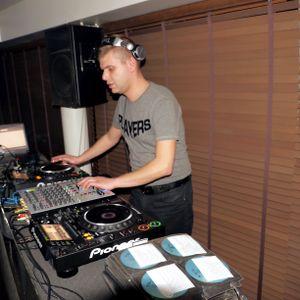 Gabriel live @ Yalta Club 26-01-2011