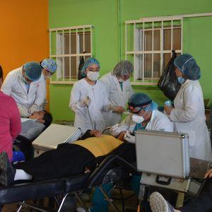 INFORMATIVO UABC - Brigada UABC Contigo en Rosarito; Abren puertas Residencia Sorteo Magno
