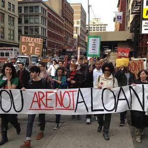 Brighton New Left Initiative Show: Debt, Derivatives and Finance