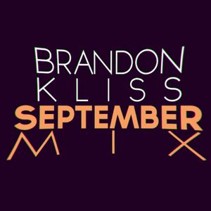 Brandon Kliss September Mix 2012
