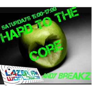 Hard to the core : Andybreakz tipsy birthday show