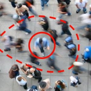 #435: Simulating Crowds of Virtual Humans in Immersive Environments