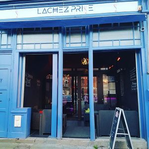 Lachez Prise , Lille - Mars Dj Contest Part 1 (24.03.17) by Julian Kaitany 3H -192 kbps