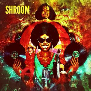 SHROOM Podcast - The Psychedelic Funk Addition
