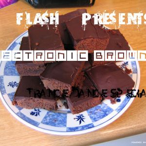 Electronic Brwonie - Trance Dance Special