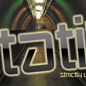 Statik @ Flipside - 20100410