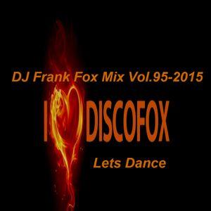 DJ Frank Fox Mix Vol.95-2015