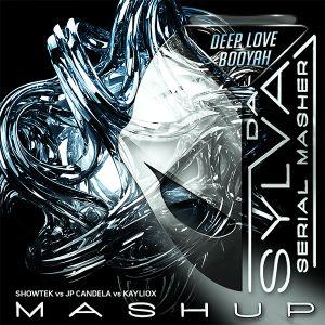 SHOWTEK vs JP CANDELA vs KAYLIOX deep love booyah (da sylva mashup)