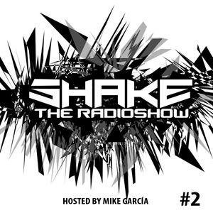 Shake The Radio-Episode 2-Part 2  GUESTMIX BY ANDRES IGE