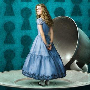 Intervista Letizia Ciampa doppiatrice Alice (Tim Burton)