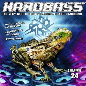 Hardbass Chapter 24 ( 2 CD )