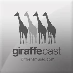 "Diffrent Music ""GiraffeCast 001"" [Dexta & Hunchbak]"