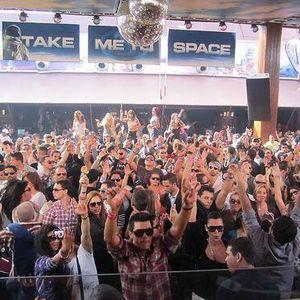 DJ Zakk Wild - Lost In Space Miami