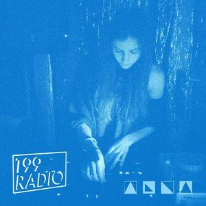 ALNA for 199 Radio  - Ep 2