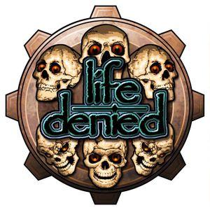 Life Denied live on PunkrPrincess Whatever Show whatever68radio.com.