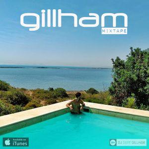 Gillham Mixtape #01