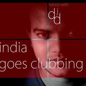 India Goes Clubbing. Global Countdown October #3