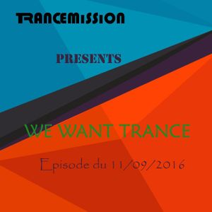 We Want Trance 11/09