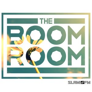 032 - The Boom Room - Selected
