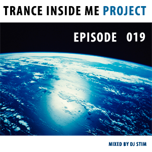 Dj Stim - Trance Inside Me Episode 19