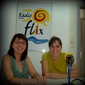 Festa d'Estiu de l'Associació de Dones de Flix