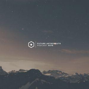 Future Astronauts Podcast #076 [09.04.17]