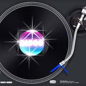 70's & 80's DiscoMix