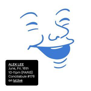 Alek Lee (16.06.17)