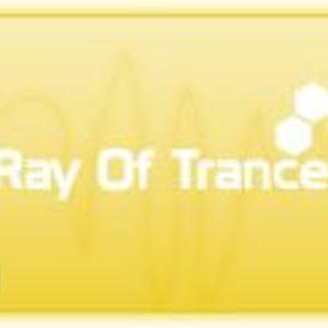 Ahmed Romel - The Ray Of Trance 003. (10-09-2009) 01:00:07