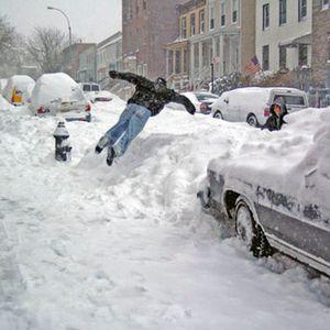 Winterpocalypse 2011