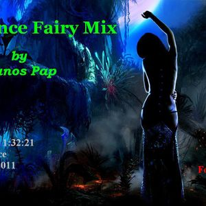 The Dance Fairy Mix (for Alexandra)