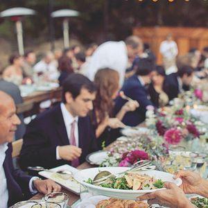 Wedding Dinner Mix Oct 2011