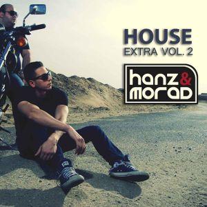 House Extra Vol.2 by Dj Morad
