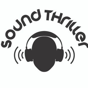 EleCtroGram #4 by Sound Thriller - Paris-One Club WebRadio 5/12/11 www.paris-one.com