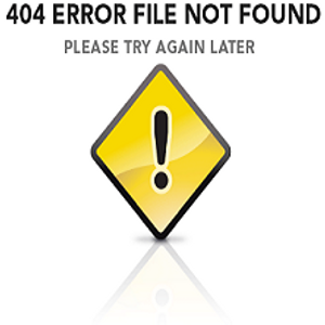 System32- 404 File Not Found Mix 001