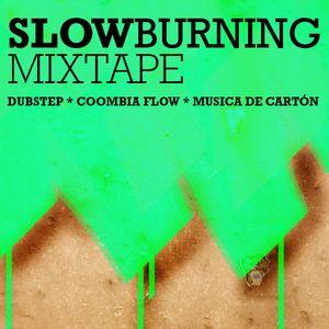 COLOR AMOR - Slow Burning Mixtape