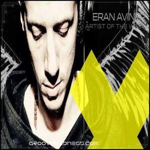 Eran Aviner - Artist of the Week - October 2015