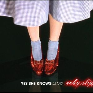 Ruby Slippers Mix